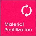 material-utilization
